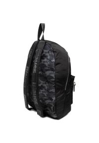 Czarna torba na laptopa Blauer