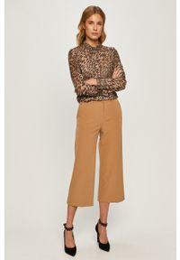 Guess Jeans - Koszula. Okazja: na co dzień. Materiał: jeans. Styl: casual