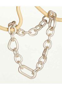 CULT GAIA - Srebrny naszyjnik Reyes. Materiał: srebrne. Kolor: srebrny