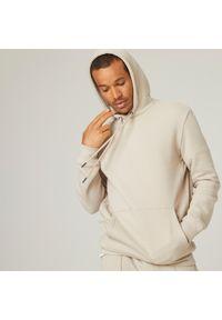 NYAMBA - Bluza fitness. Materiał: bawełna, poliester, materiał, elastan. Sport: fitness