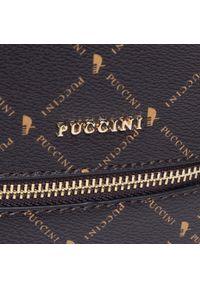 Brązowy plecak Puccini klasyczny
