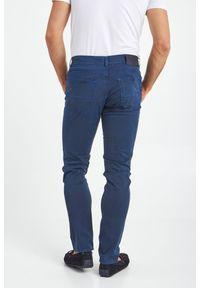 Trussardi Jeans - SPODNIE CLOSE 370 TRUSSARDI