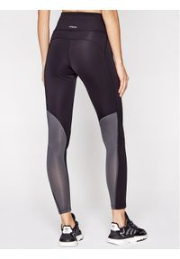 Adidas - adidas Legginsy Designed 2 Move Aeroredy GL3984 Czarny Slim Fit. Kolor: czarny #3
