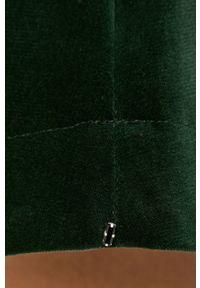 Brązowa spódnica Sportmax Code na co dzień, klasyczna