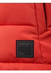 outhorn - Kurtka puchowa damska - Outhorn. Materiał: puch #5