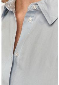 Koszula Vila na co dzień, długa