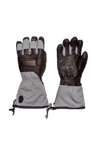 Black Diamond - Rękawice narciarskie BLACK DIAMOND GUIDE. Technologia: Gore-Tex. Sezon: zima. Sport: narciarstwo