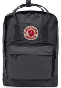 "Plecak Kanken Super Grey 13"" (F27171-046)"