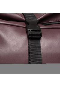 Fioletowa torba na laptopa Lanetti