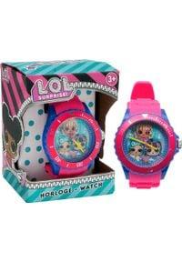 NoName - Zegarek na rękę LOL Surprise
