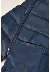 Niebieska kurtka Tommy Jeans bez kaptura