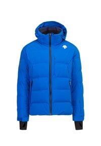 Descente - Puchowa kurtka narciarska DESCENTE CANADA DOWN. Materiał: puch. Technologia: Thinsulate. Sport: narciarstwo