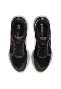 Buty do biegania męskie Nike React Infinity Run Flyknit 2 CT2357. Materiał: guma, materiał, włókno. Szerokość cholewki: normalna. Wzór: ze splotem. Sport: bieganie