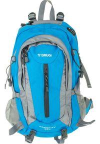 Niebieski plecak Brugi