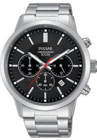 Zegarek Pulsar Zegarek Pulsar męski chronograf PT3743X1 uniwersalny