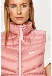 Kamizelka Nike Sportswear casualowa, bez kaptura, na co dzień