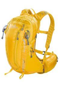 Ferrino Plecak Zephyr 17+3L yellow. Kolor: żółty. Materiał: materiał