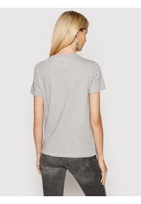 Guess T-Shirt Icon W1YI0Y I3Z00 Szary Regular Fit. Kolor: szary