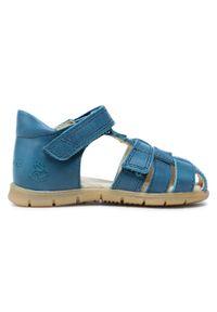 Niebieskie sandały Bundgaard