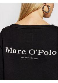 Niebieska bluza Marc O'Polo polo