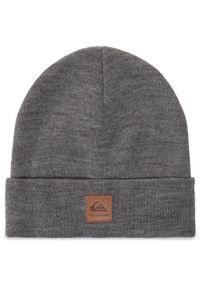 Szara czapka zimowa Quiksilver