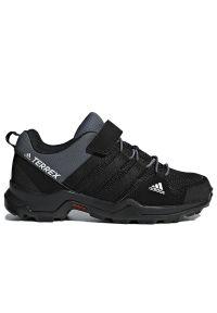 Adidas - adidas Terrex AX2R CF Hiking Shoes > BB1930. Zapięcie: pasek. Materiał: syntetyk. Szerokość cholewki: normalna. Wzór: nadruk. Model: Adidas Terrex