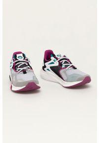 New Balance - Buty MPRMXLW. Nosek buta: okrągły. Zapięcie: sznurówki. Materiał: guma. Sport: bieganie