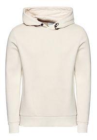 Jack & Jones - Jack&Jones Bluza Nitch Sweat 12184939 Beżowy Regular Fit. Kolor: beżowy