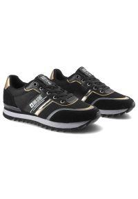 Big-Star - Sneakersy BIG STAR HH274272 Czarny. Kolor: czarny #7