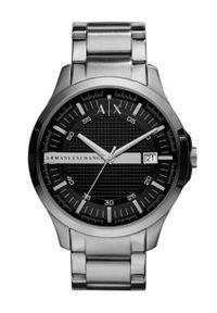 Wielokolorowy zegarek Armani Exchange