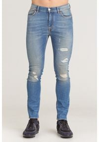 Ice Play - JEANSY SLIM FIT ICE PLAY. Materiał: jeans