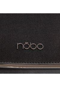 Czarny plecak Nobo klasyczny