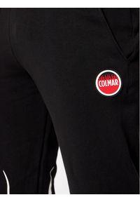 Czarne spodnie dresowe Colmar #5