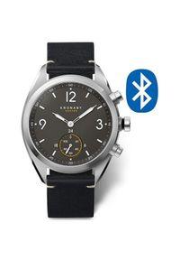 Kronaby Vodotěsné Connected watch Apex A1000-3114. Styl: retro