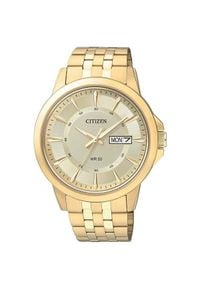 CITIZEN - Citizen AQ Podstawowe BF2013-56PE. Styl: elegancki
