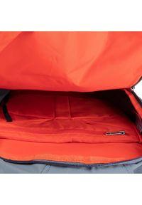 Szara torba na laptopa Salewa #4