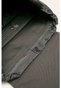 Szary plecak Lefrik w paski