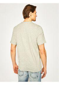 Calvin Klein Underwear T-Shirt 000NM1903E Szary Regular Fit. Kolor: szary