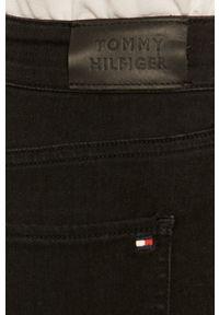 TOMMY HILFIGER - Tommy Hilfiger - Jeansy Harlem. Kolor: czarny
