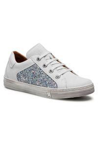 Froddo Sneakersy G3130163 D Szary. Kolor: szary