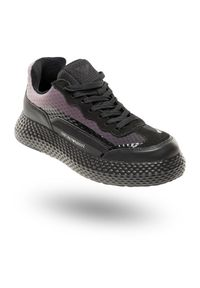 Sneakersy Emporio Armani