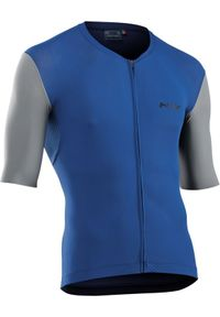 NORTHWAVE Koszulka rowerowa męska EXTREME Blue