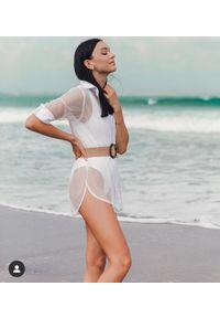 Top VEVA długi, na plażę, casualowy