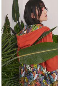 medicine - Medicine - Bluza by Magdalena Parfieniuk. Okazja: na co dzień. Długość rękawa: długi rękaw. Długość: długie. Styl: casual