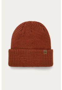 Brązowa czapka Billabong