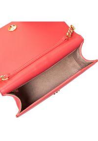 Czerwona torebka Elisabetta Franchi