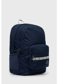 columbia - Columbia - Plecak. Kolor: niebieski
