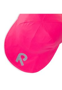 Różowy kapelusz Reima
