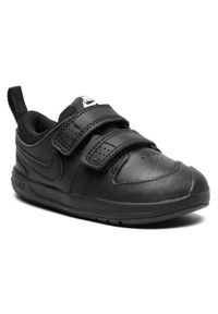 Nike Buty Pico 5 (Tdv) AR4162 001 Czarny. Kolor: czarny