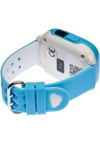 Niebieski zegarek GARETT smartwatch #3